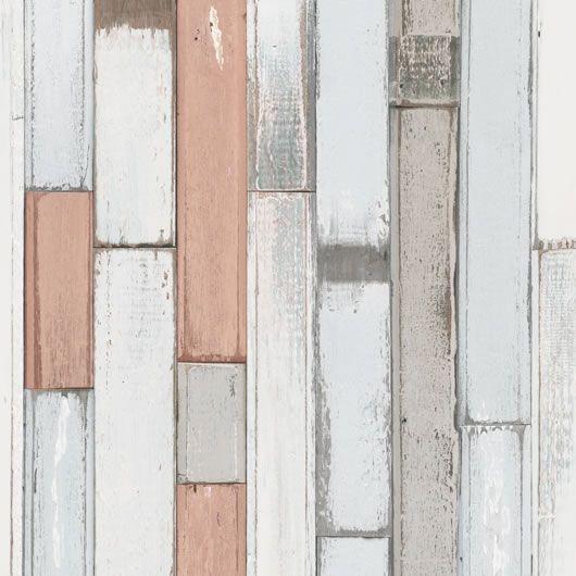 Blue   SD101123   Wood Panel Effect   Serendipity   Galerie Wallpaper 530x530