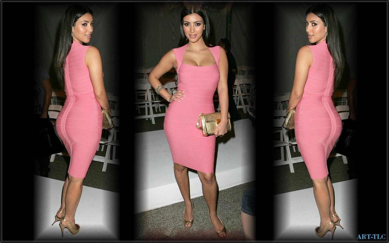 Kim wallpapers   Kim Kardashian Wallpaper 2014644 1440x900