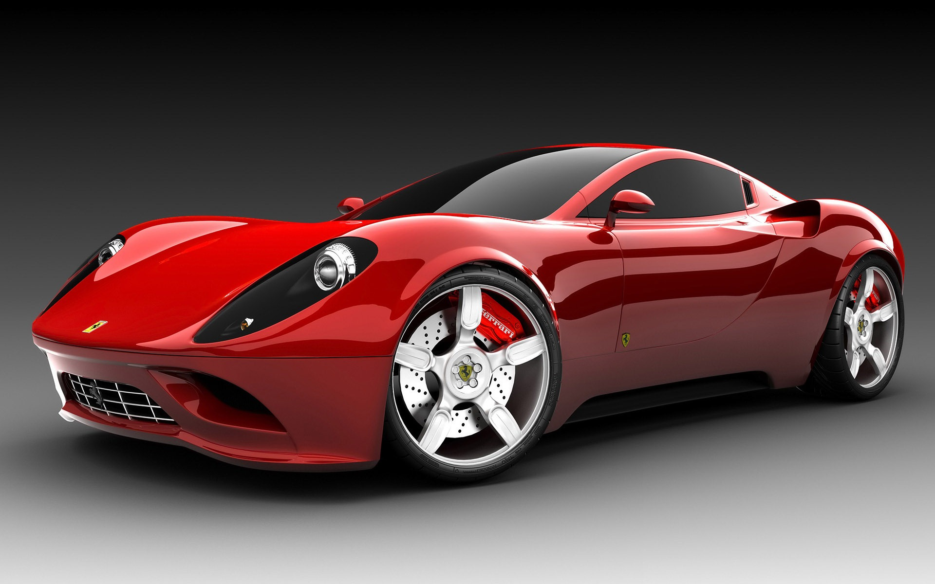 ferrari car desktop wallpaper hd desktop wallpapers free