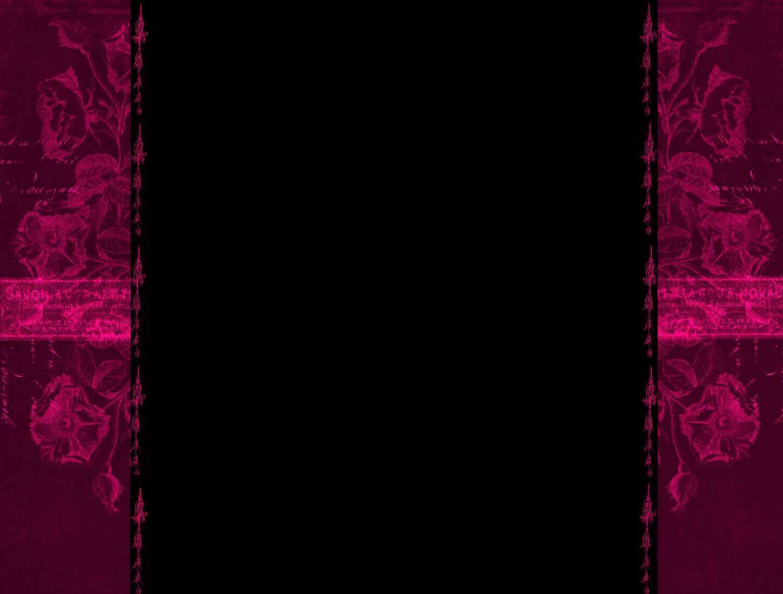magenta background