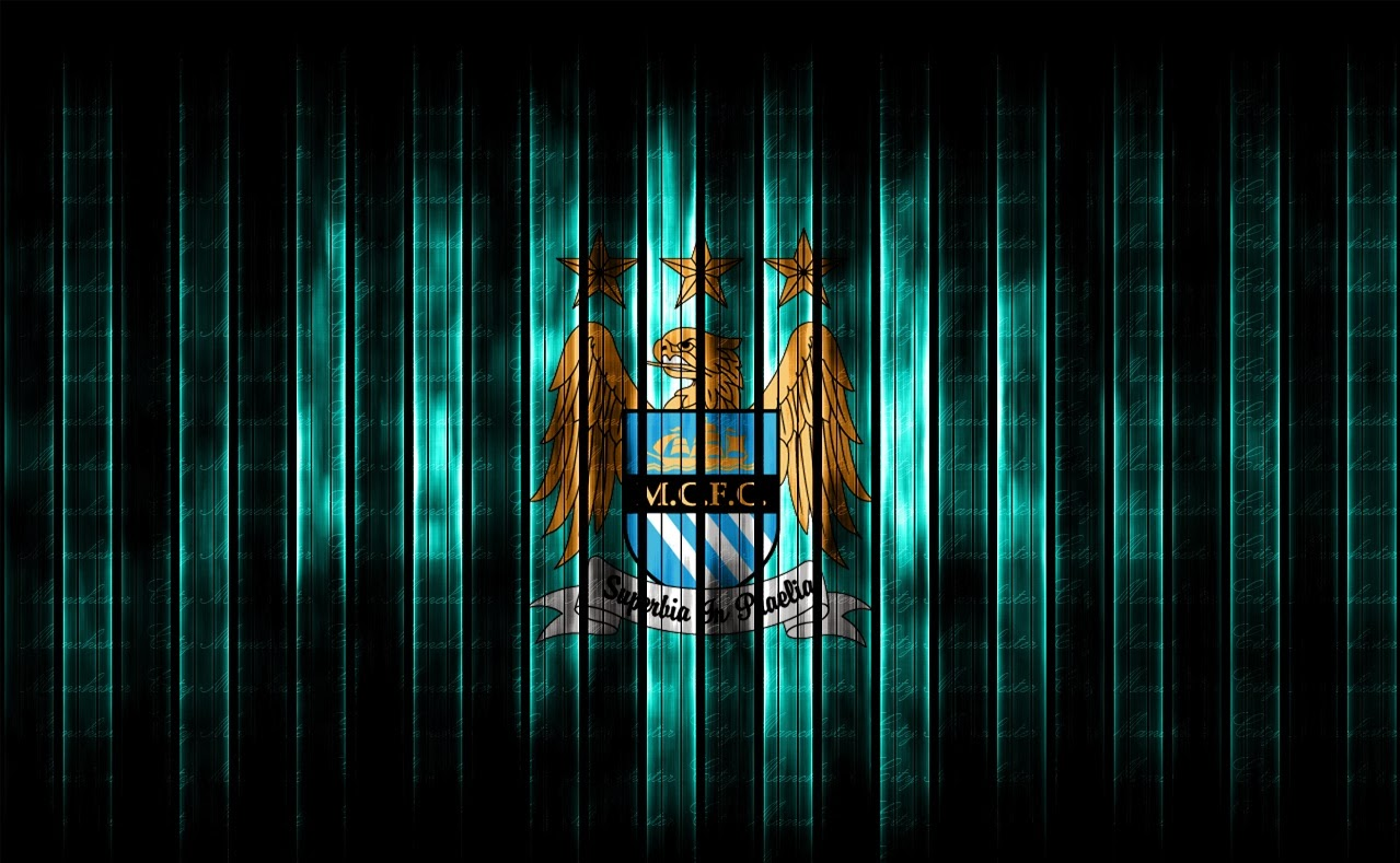 Free Download Manchester City Football Club Hd Wallpapers