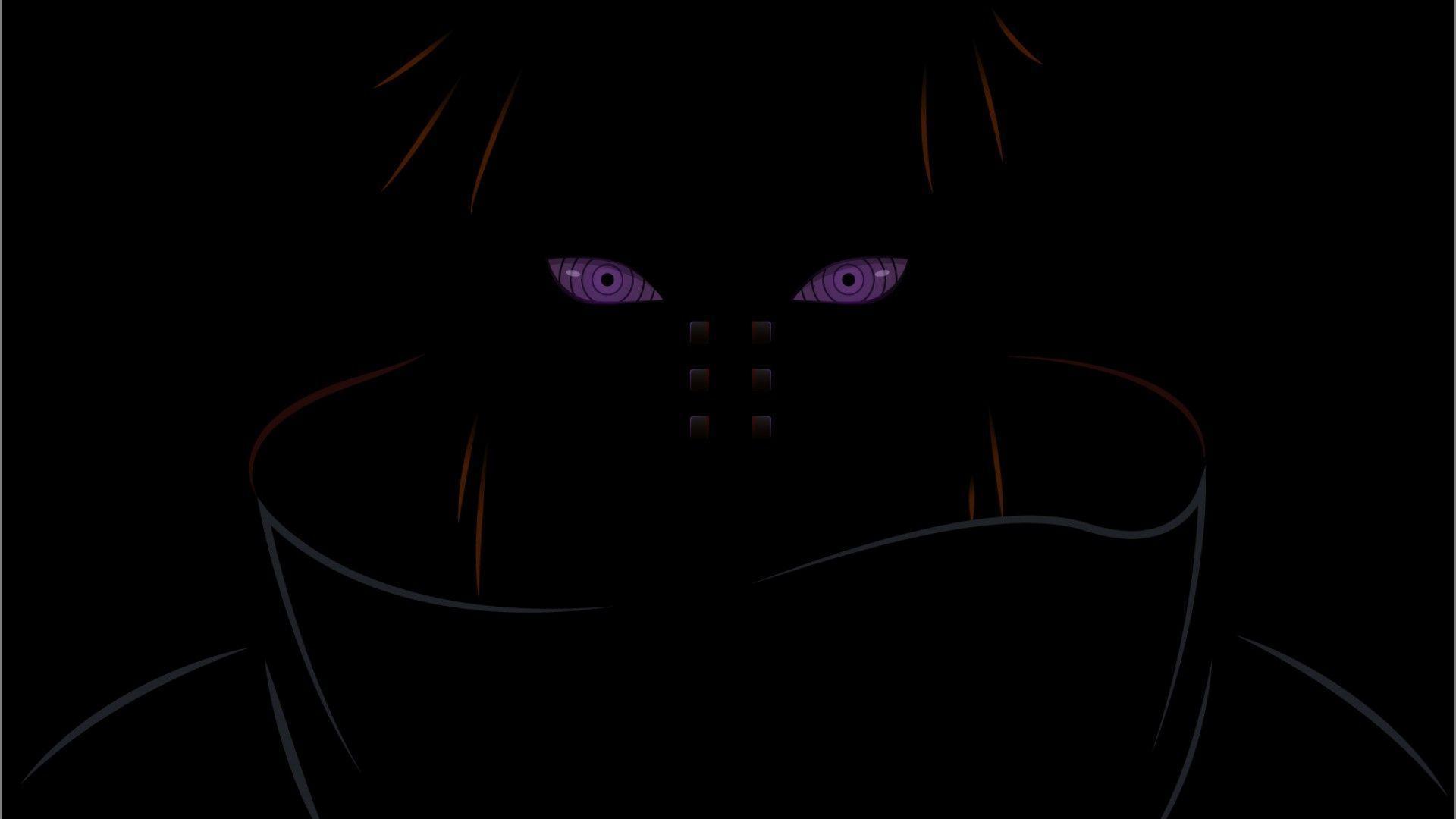 Pics Photos   Naruto Pain Wallpaper Background 1920x1080