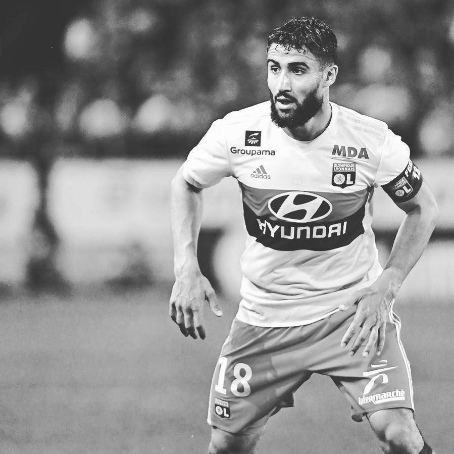 Nabil Fekir Wallpaper HD for Android   APK Download 899x899