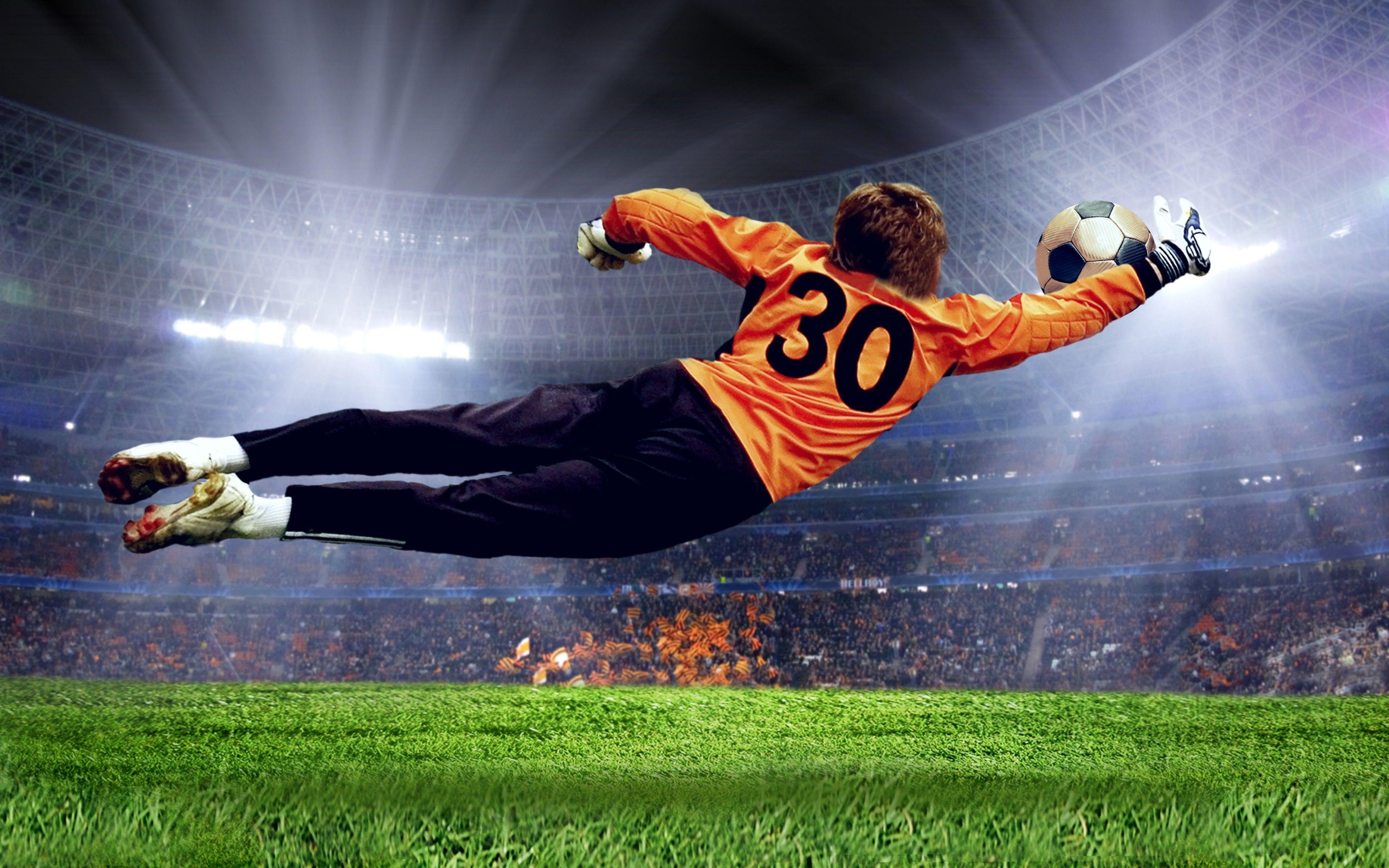 50 Goalkeeper Wallpapers   Download at WallpaperBro 3840x2400