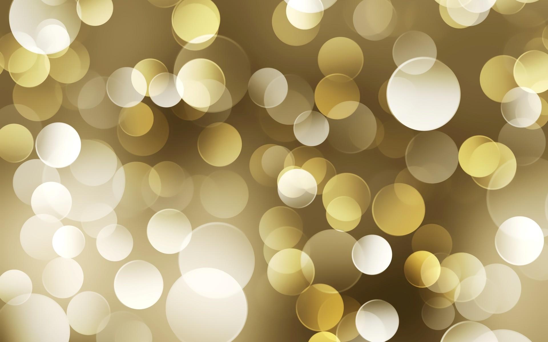 Gold Dot Wallpaper WallpaperSafari