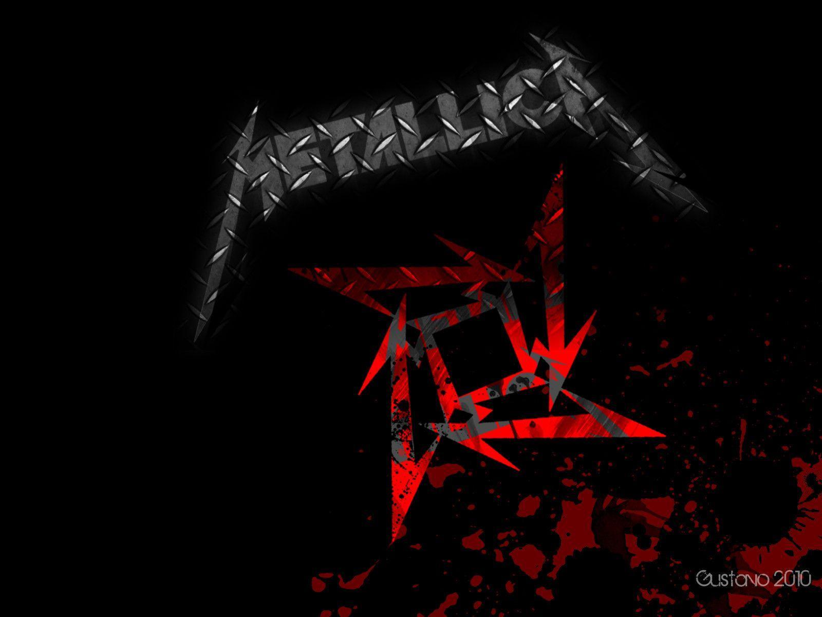 Metallica Wallpapers 1600x1200