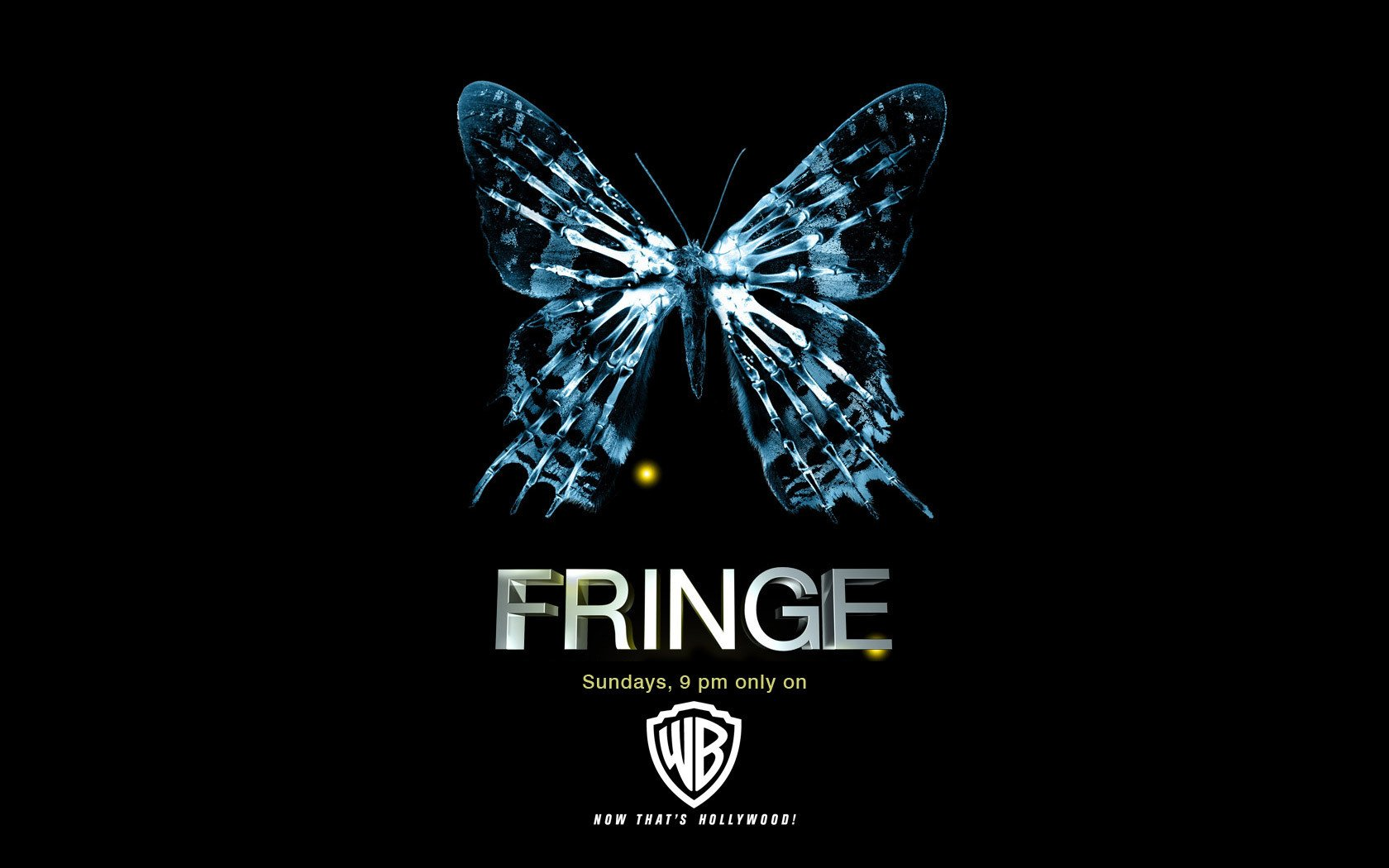 fringe frog tv series - photo #28