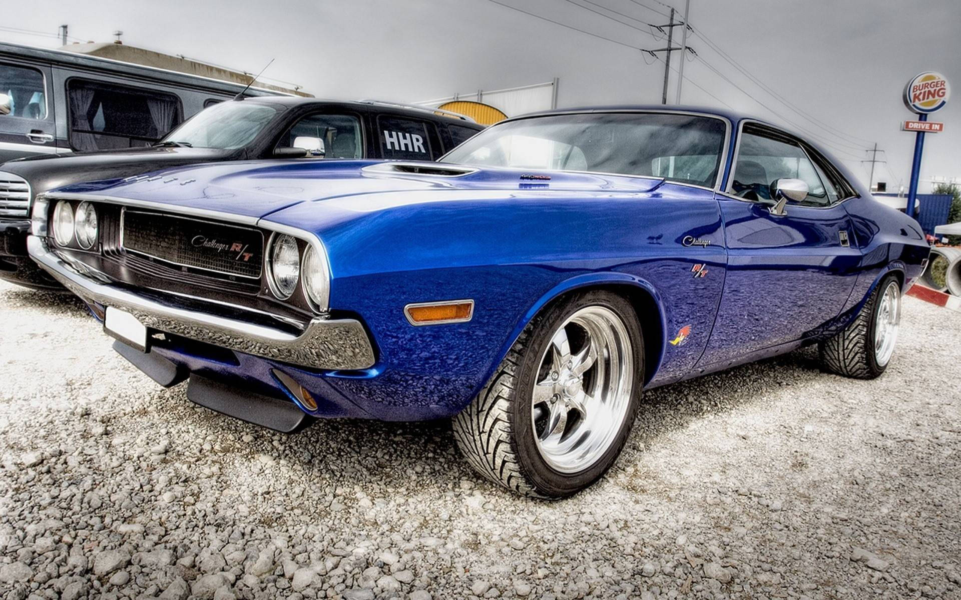 Blue Dodge Car Wallpaper Blue Dodge Car Wallpaper 1920x1200