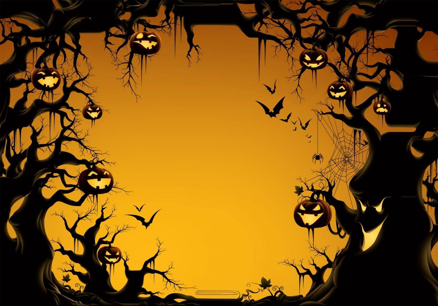 halloween background 4 City of Casa Grande 1440x1009