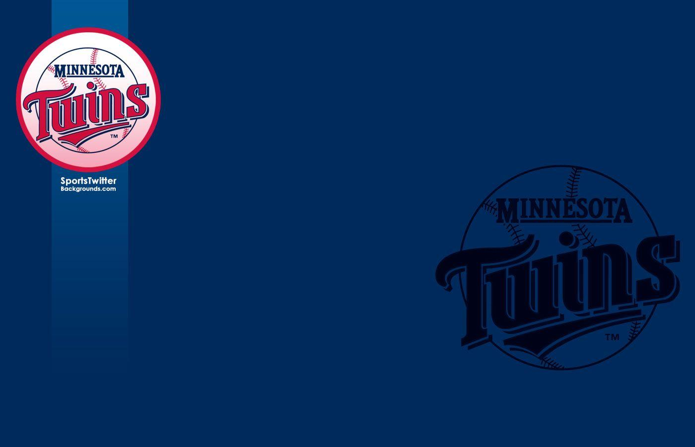 Minnesota Twins Wallpapers 1400x900