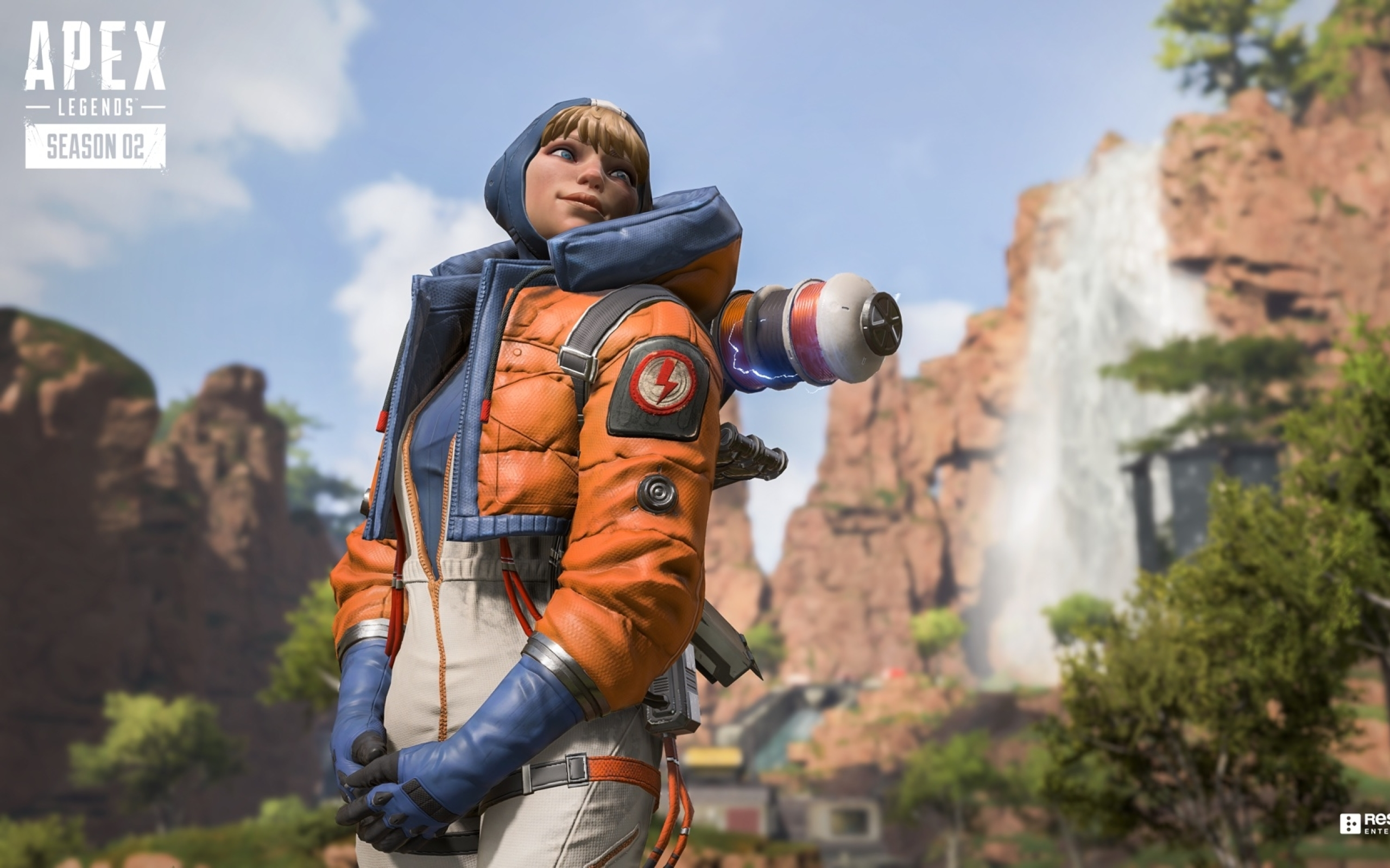 2560x1600 Apex Legends Mobile 2020 Game 2560x1600 Resolution 2560x1600