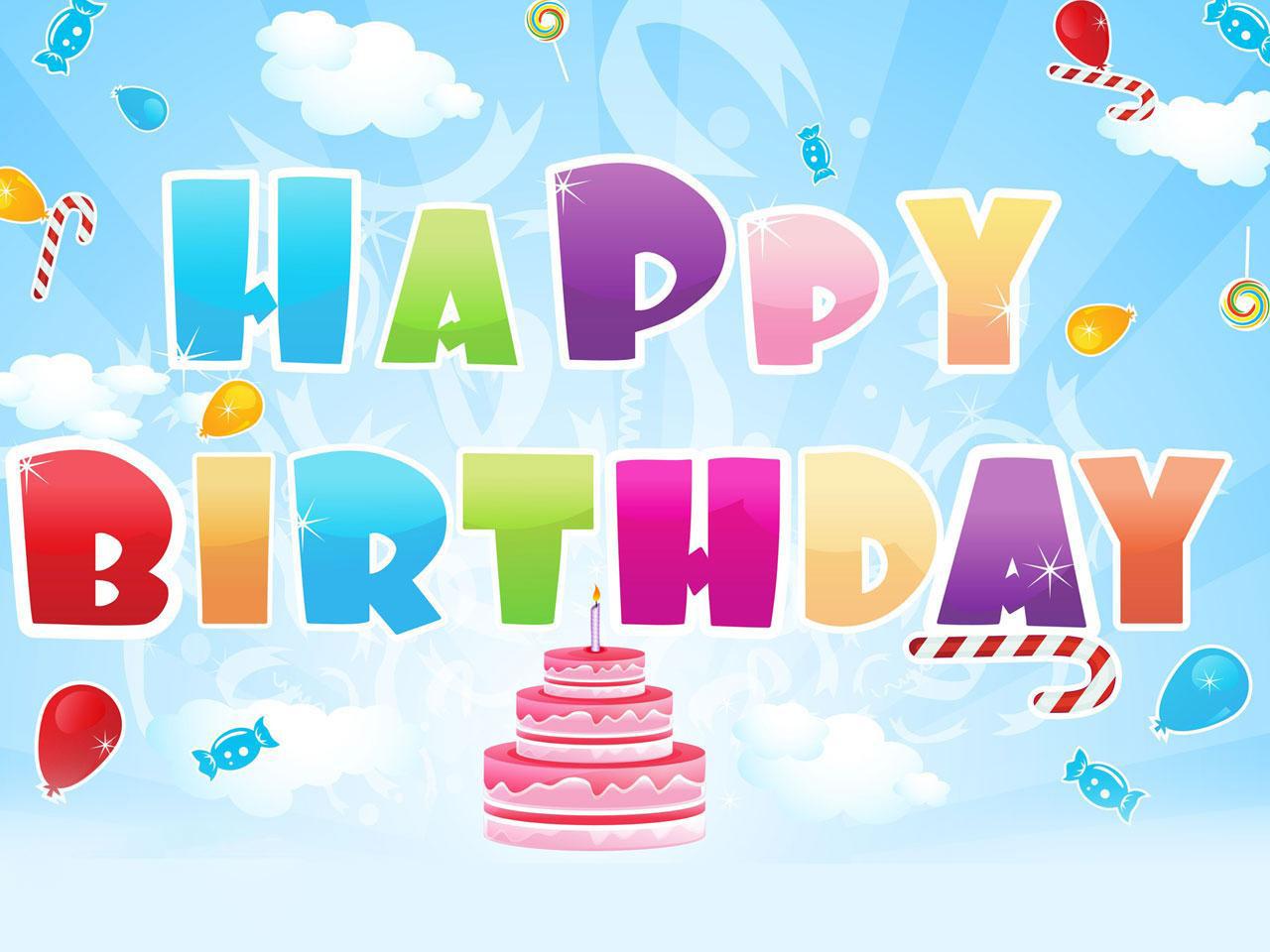 happy birthday wallpaper size 1280x960 happy birthday size 1280x960 1280x960