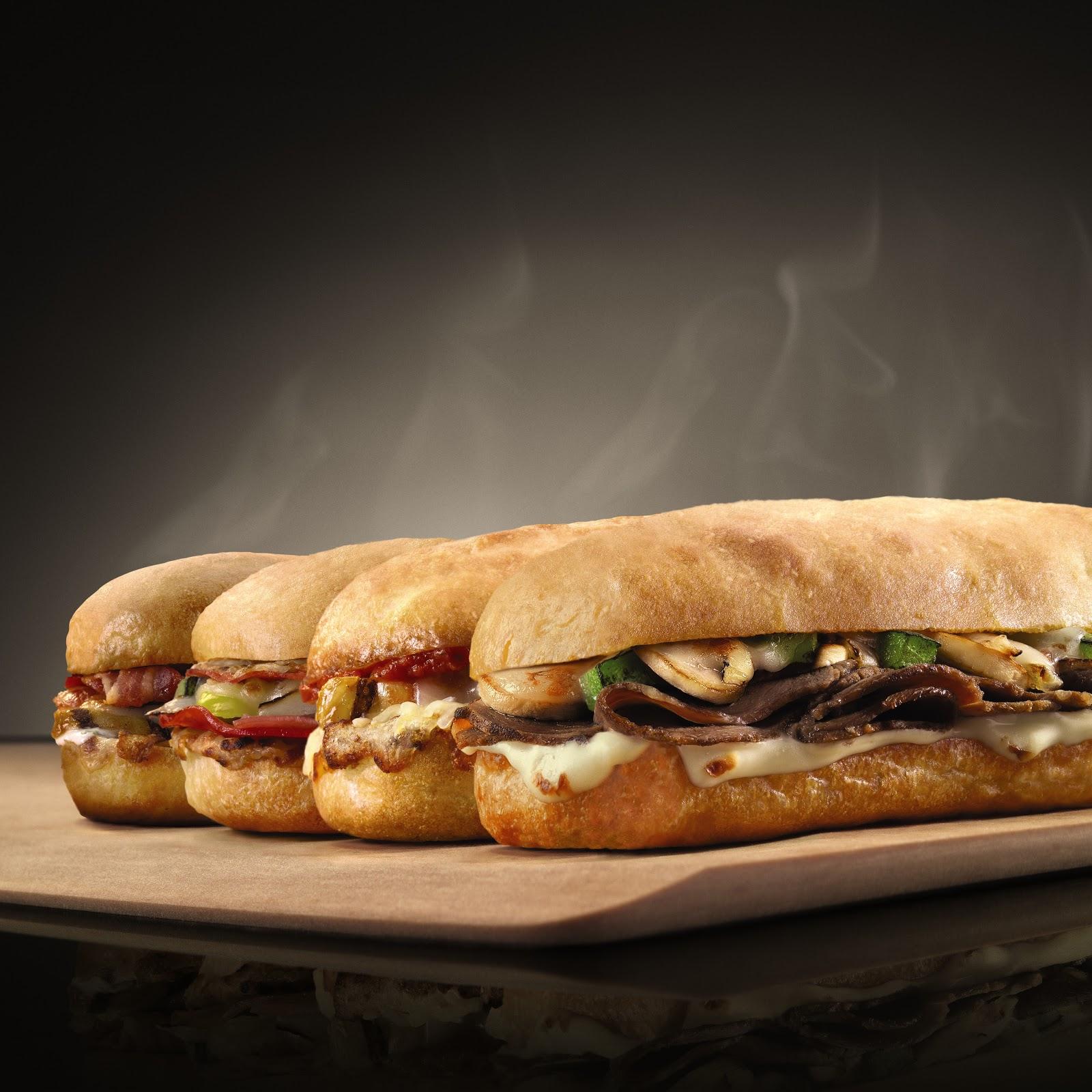 Fast Food Wallpaper