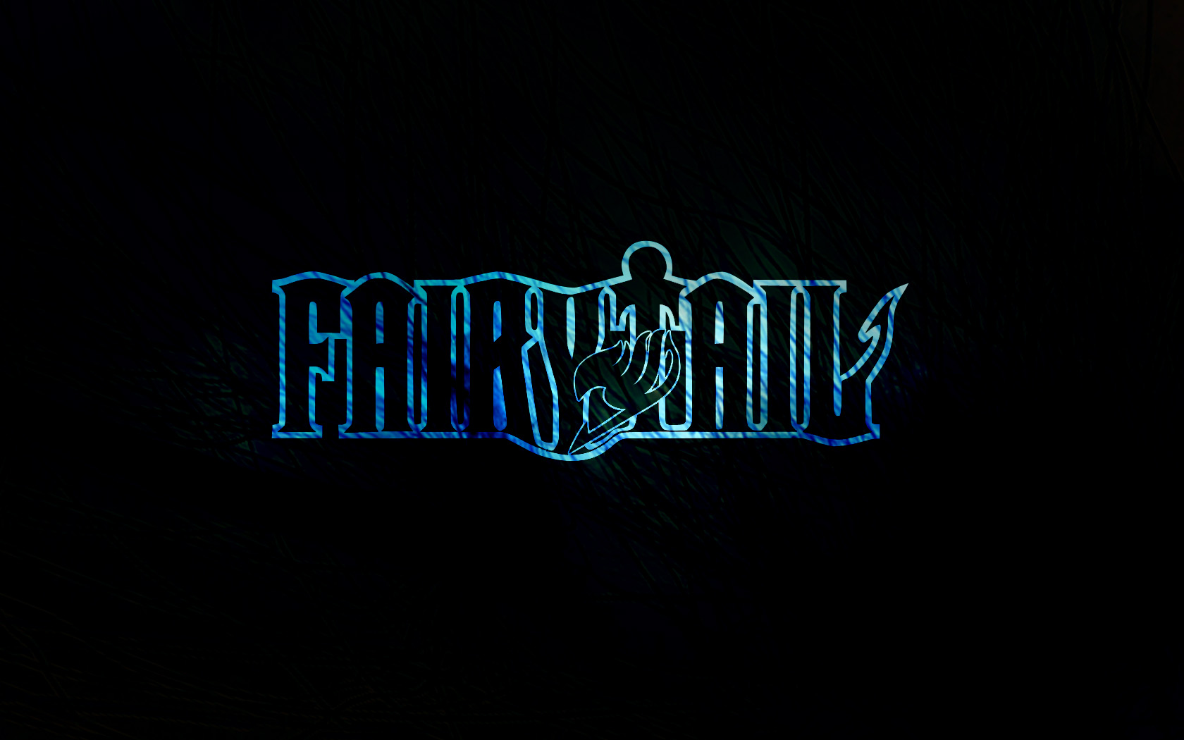 Fairy Tail Blue by justkyledavid 1680x1050
