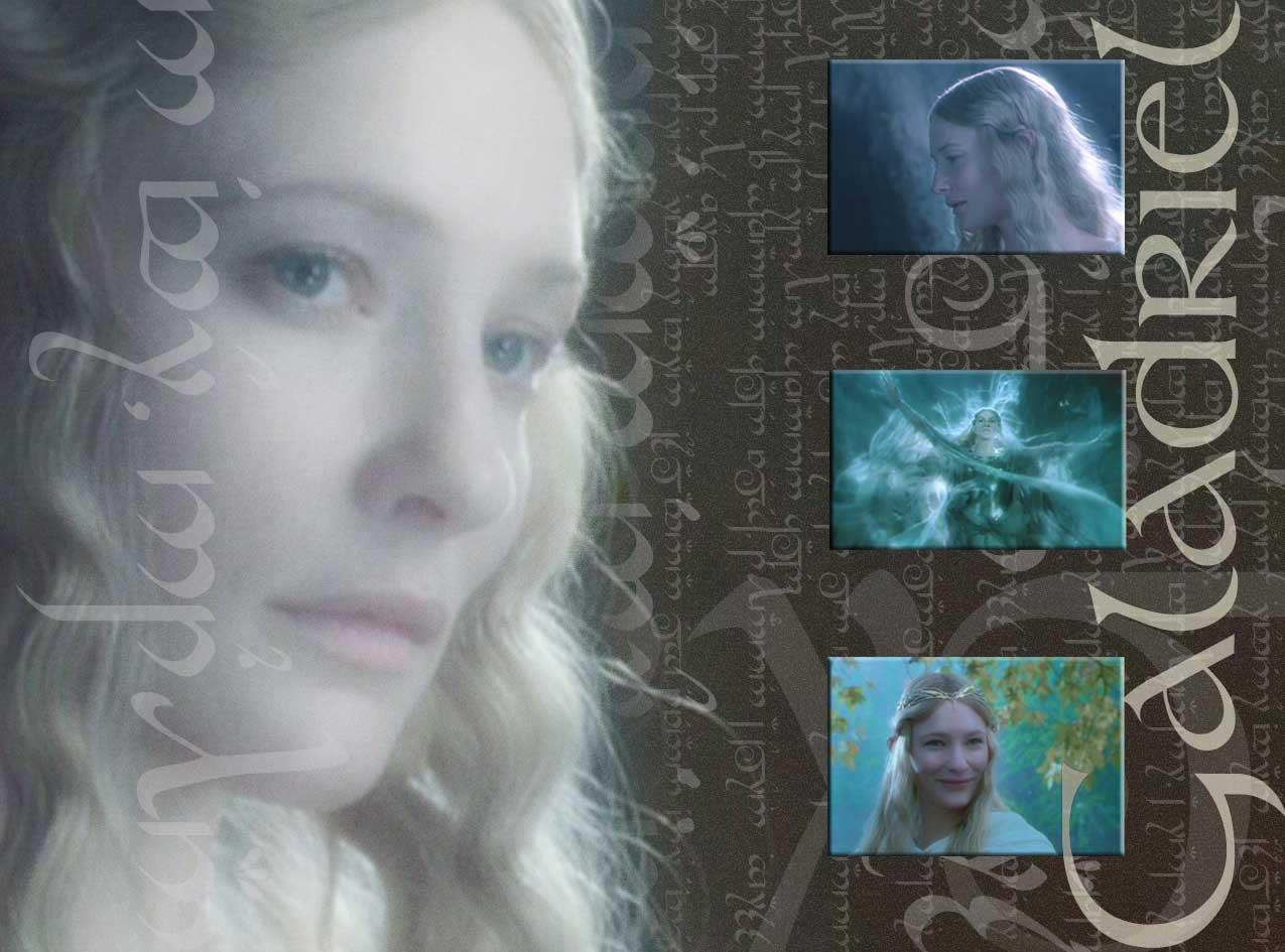 Council of Elrond 187 Download Categories 187 Celeborn amp Galadriel 1275x945