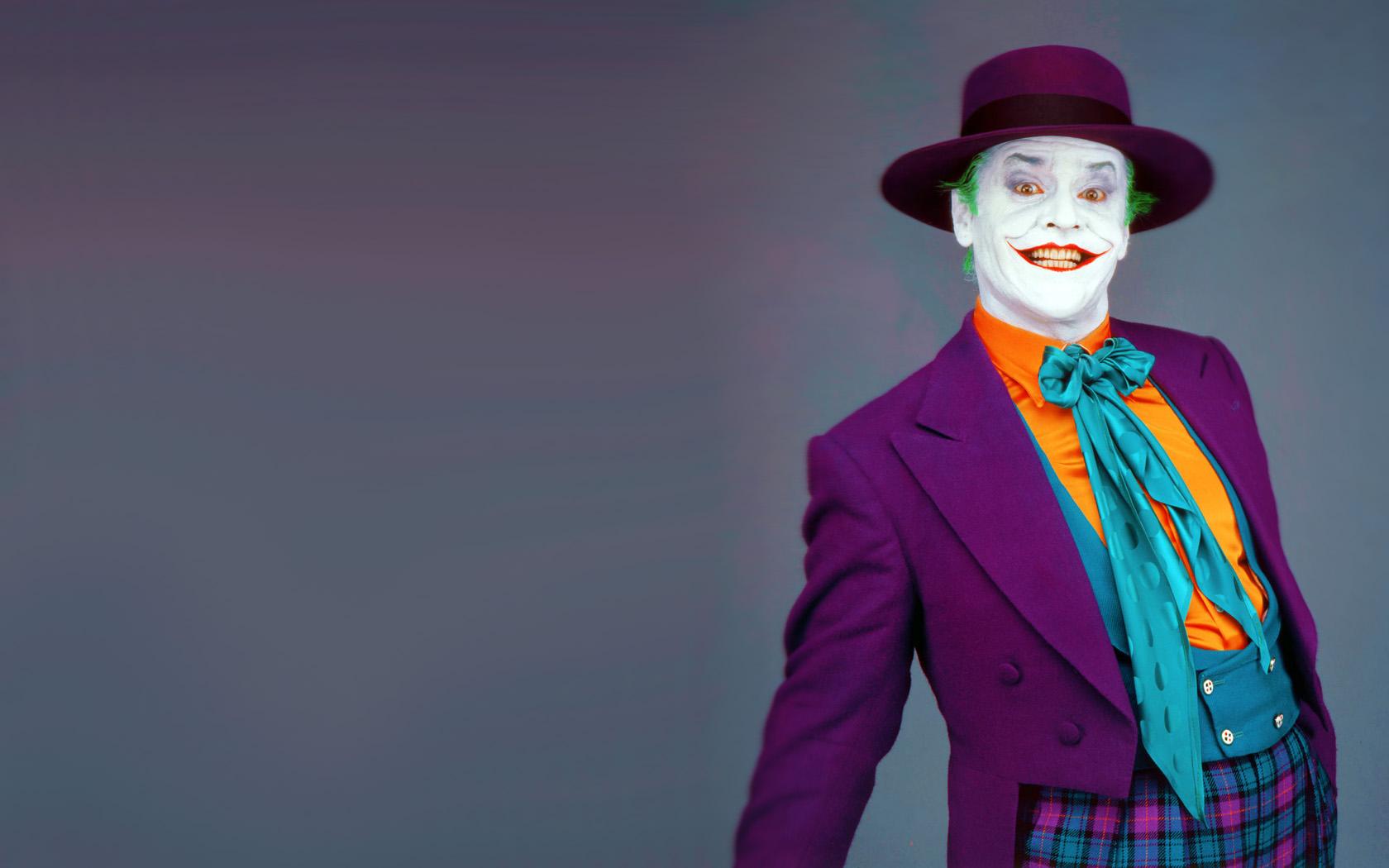 the joker jack nicholson HD Wallpaper   Celebrity Actress 55305 1680x1050