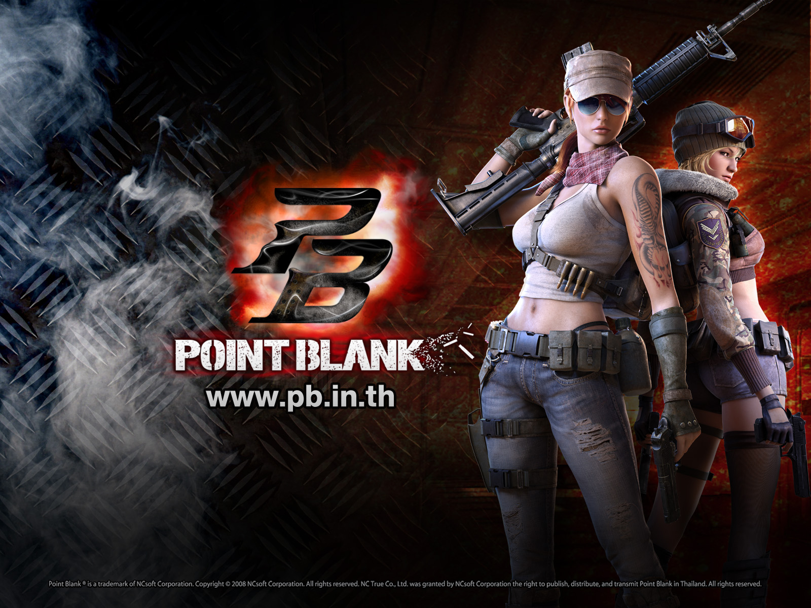74 Point Blank Online Wallpaper On Wallpapersafari