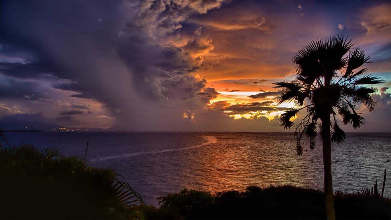 Dominican Republic Getty Images Bing New Zealand Wallpaper 1366x768