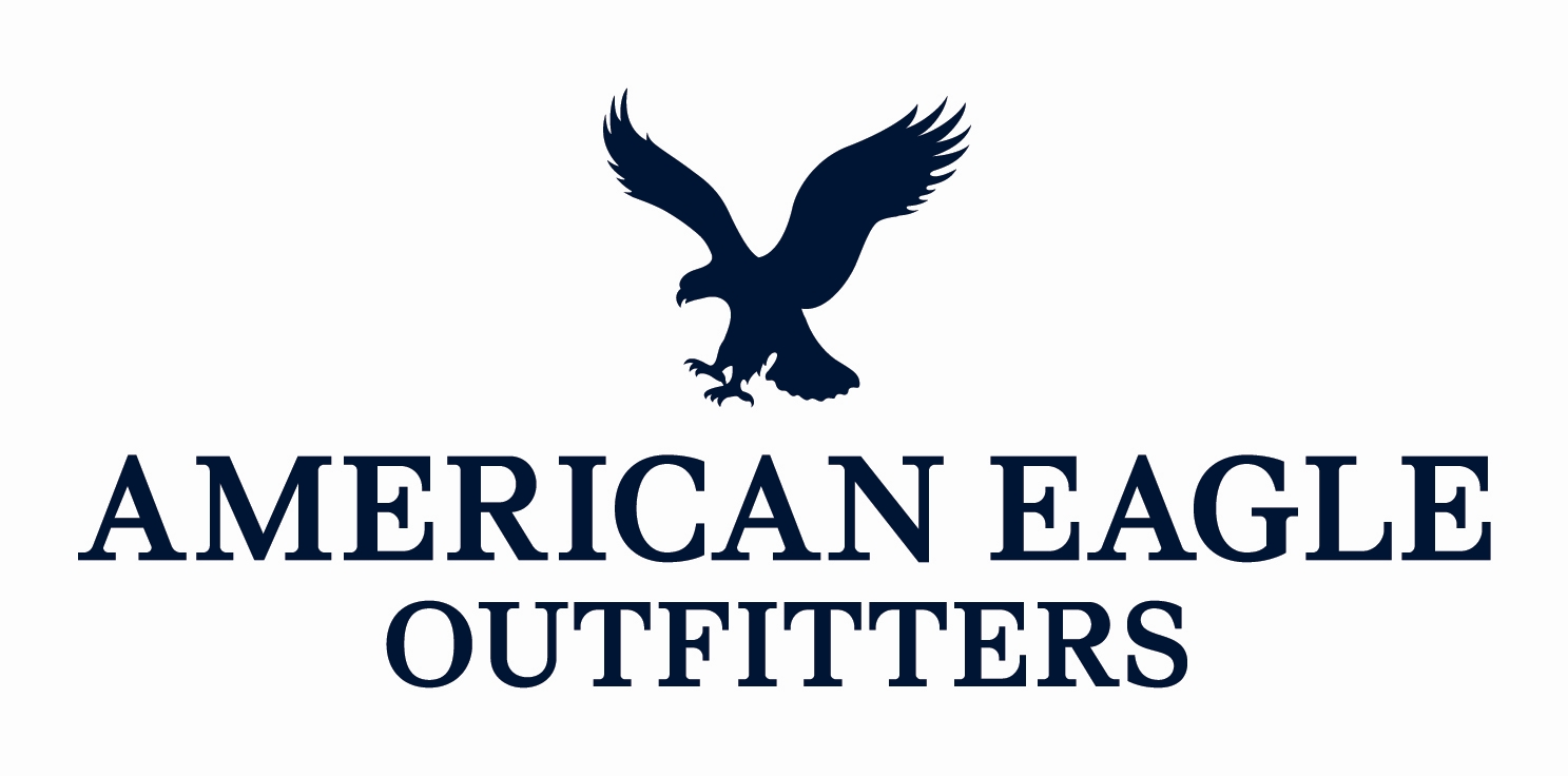 american eagle outfitters logo transparent