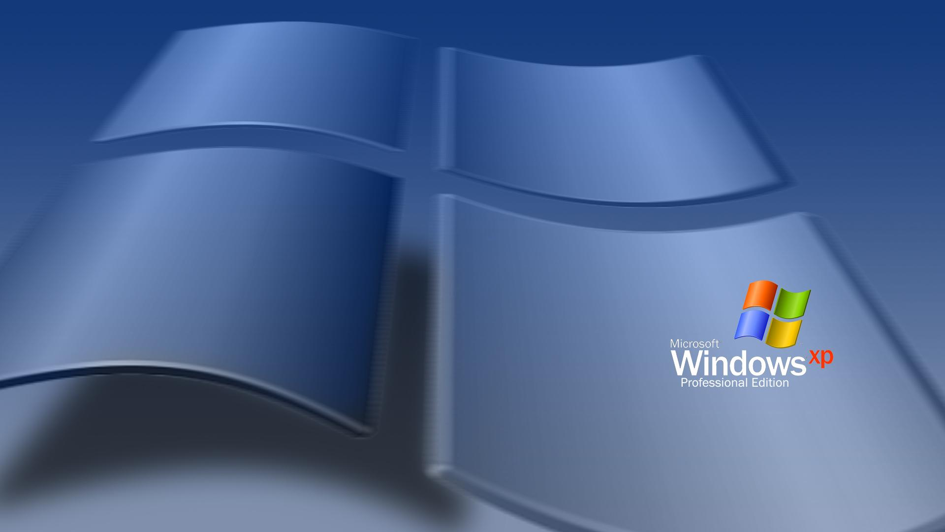 windows xp professional wallpaper