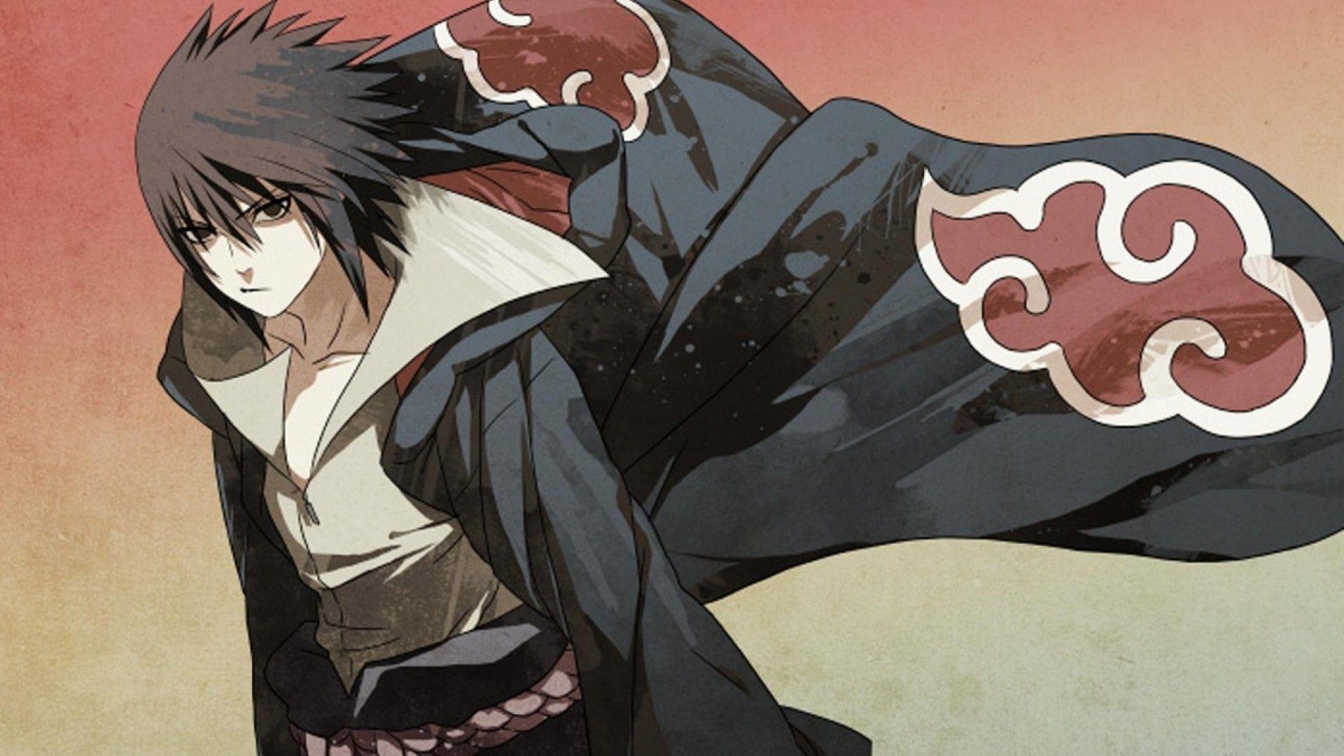 Naruto Shippuden Sasuke Wallpapers 1920x1080