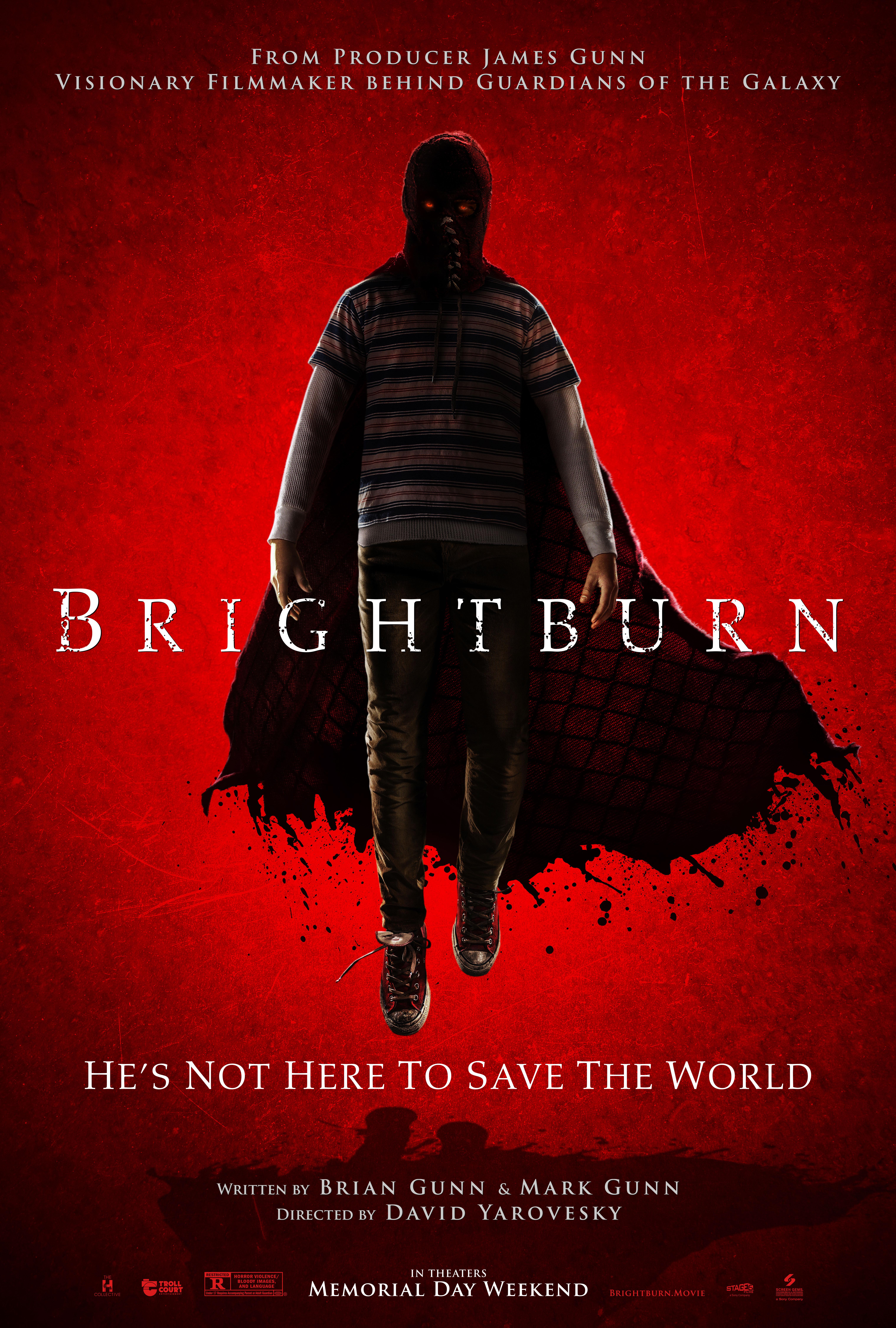 Brightburn 2019   IMDb 6072x9000