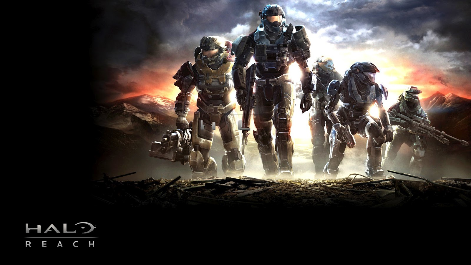 Best First Person Shooting Games HD Wallpapers Software Wanted Top 1600x900