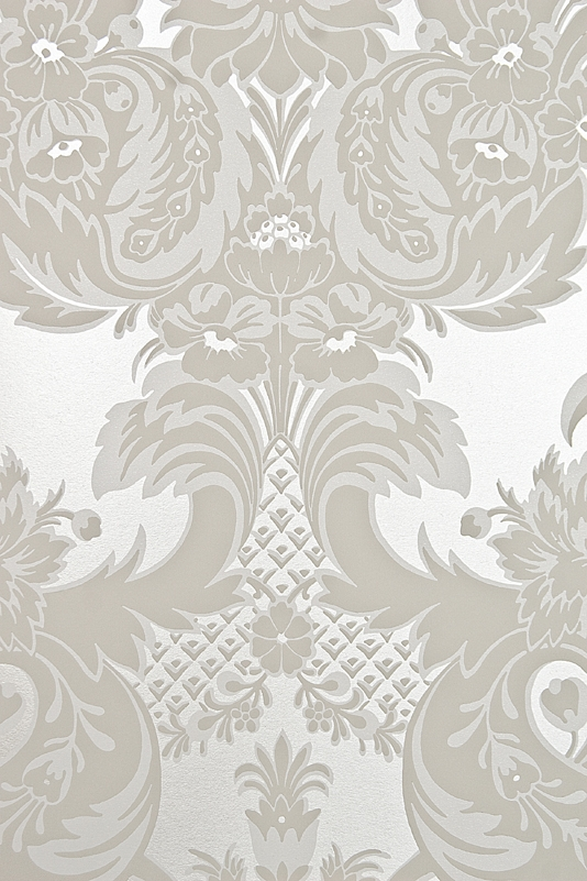 Contemporary Large Print Wallpaper