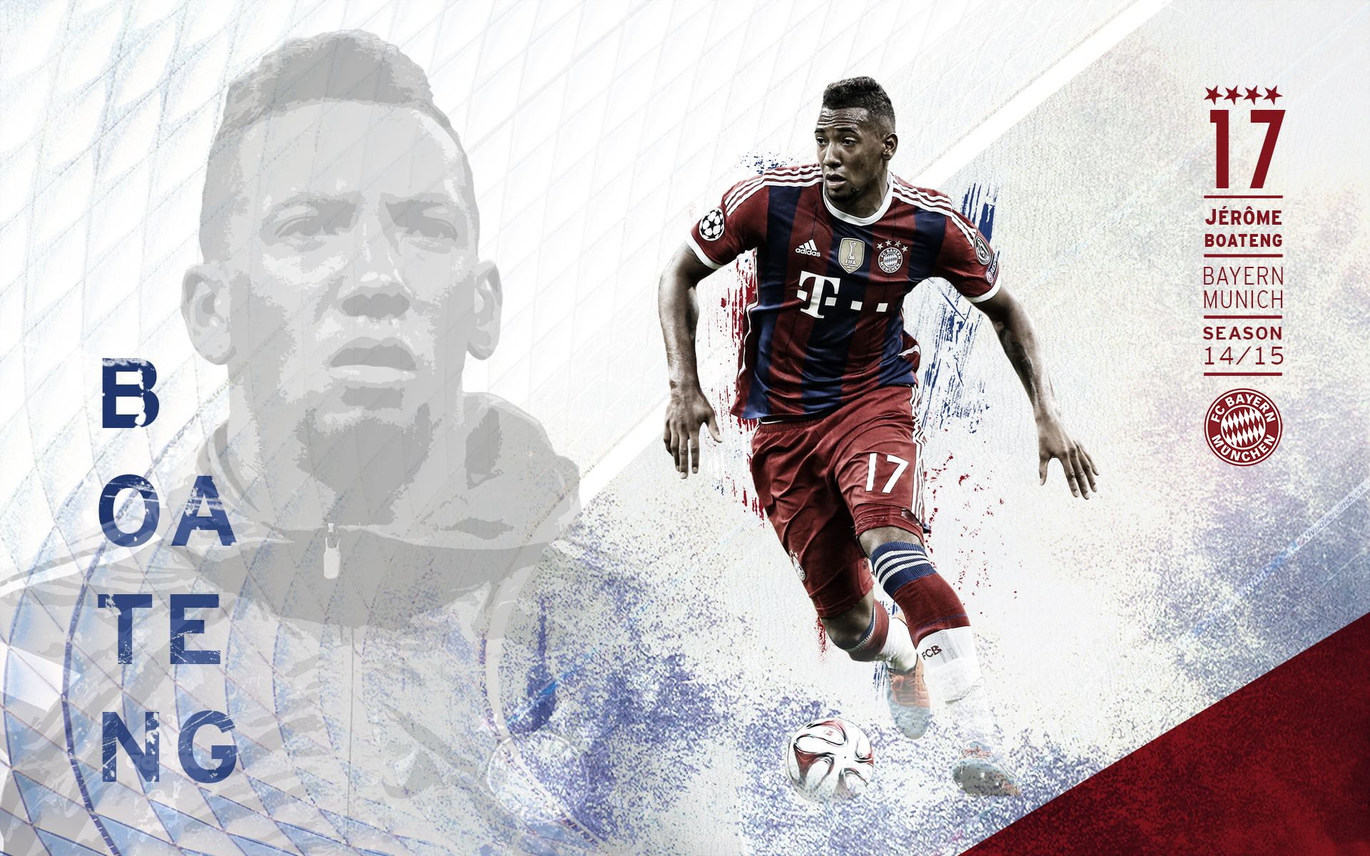 Jerome Boateng Wallpapers Find best latest Jerome Boateng 1920x1200