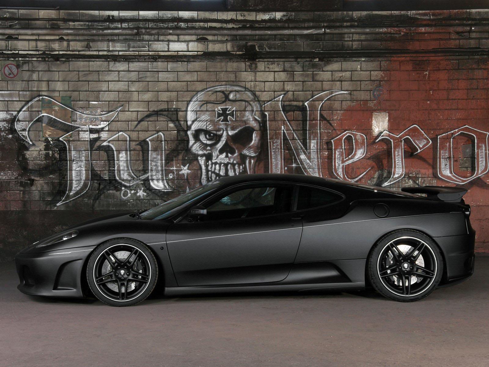 Ferrari Car Wallpapers Wallpapersafari