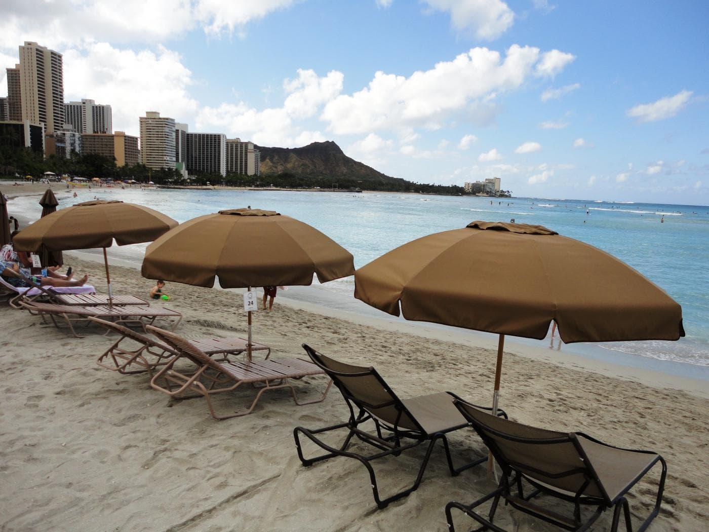 Shore Excursion Waikiki Beach Break   Honolulu Carnival Cruise Line 1400x1050