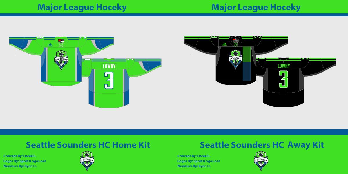 Seattle Sounders Schedule Wallpaper - WallpaperSafari