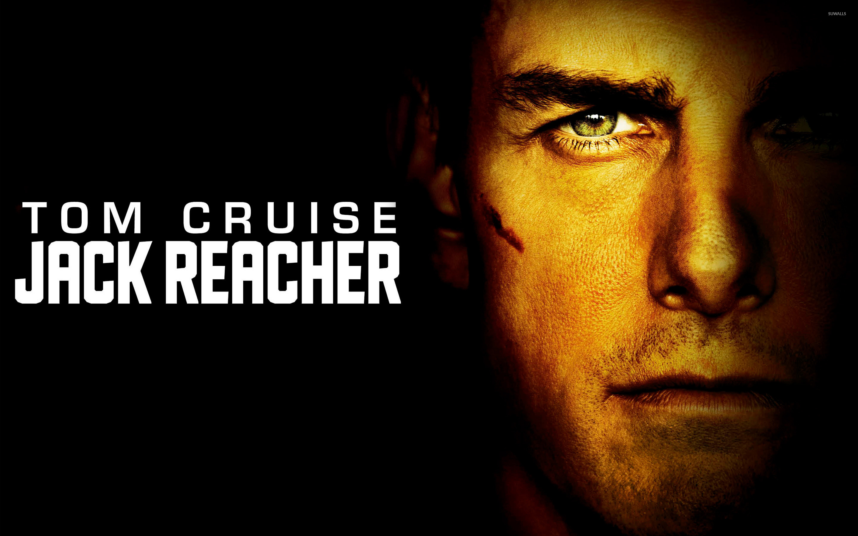 Jack Reacher wallpaper   Movie wallpapers   16810 2880x1800