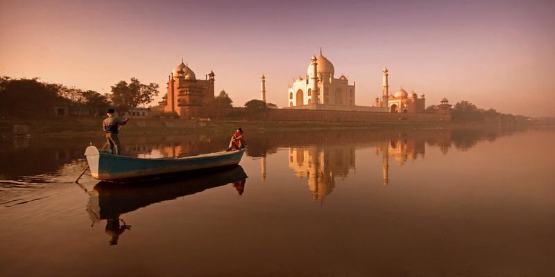 The Wallpaper Club Incredible India 800x400