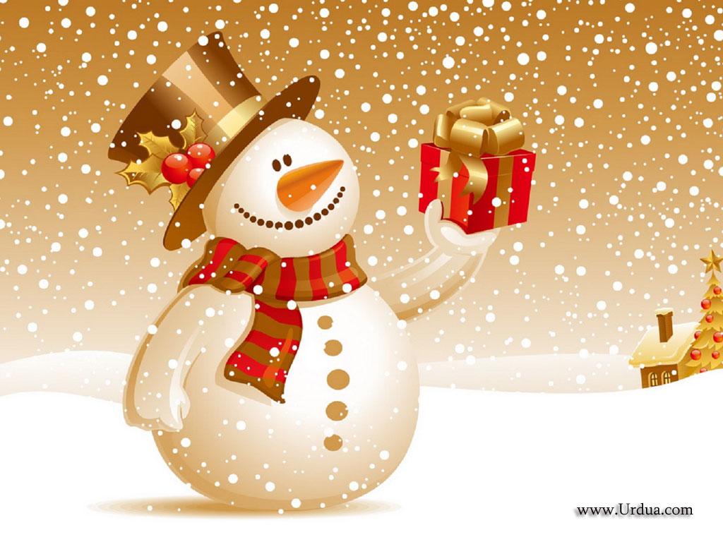 Background Picturesfeedionetchristmas Santa Wallpaper 1024x768