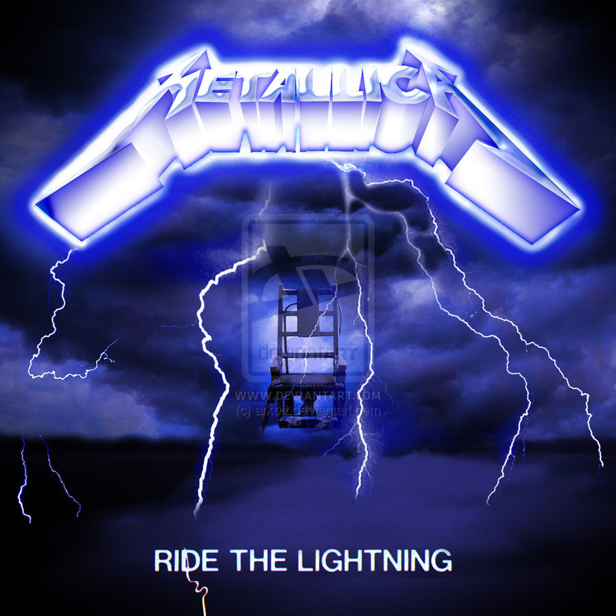 ride the lightning remake by arkett d2v8r1njpg 894x894