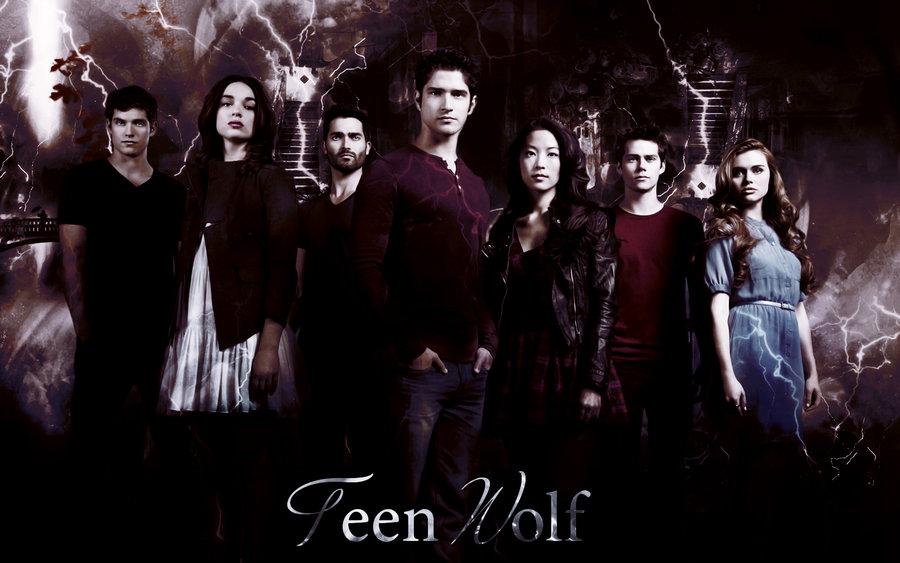 Teen Wolf HD Wallpapers - WallpaperSafari