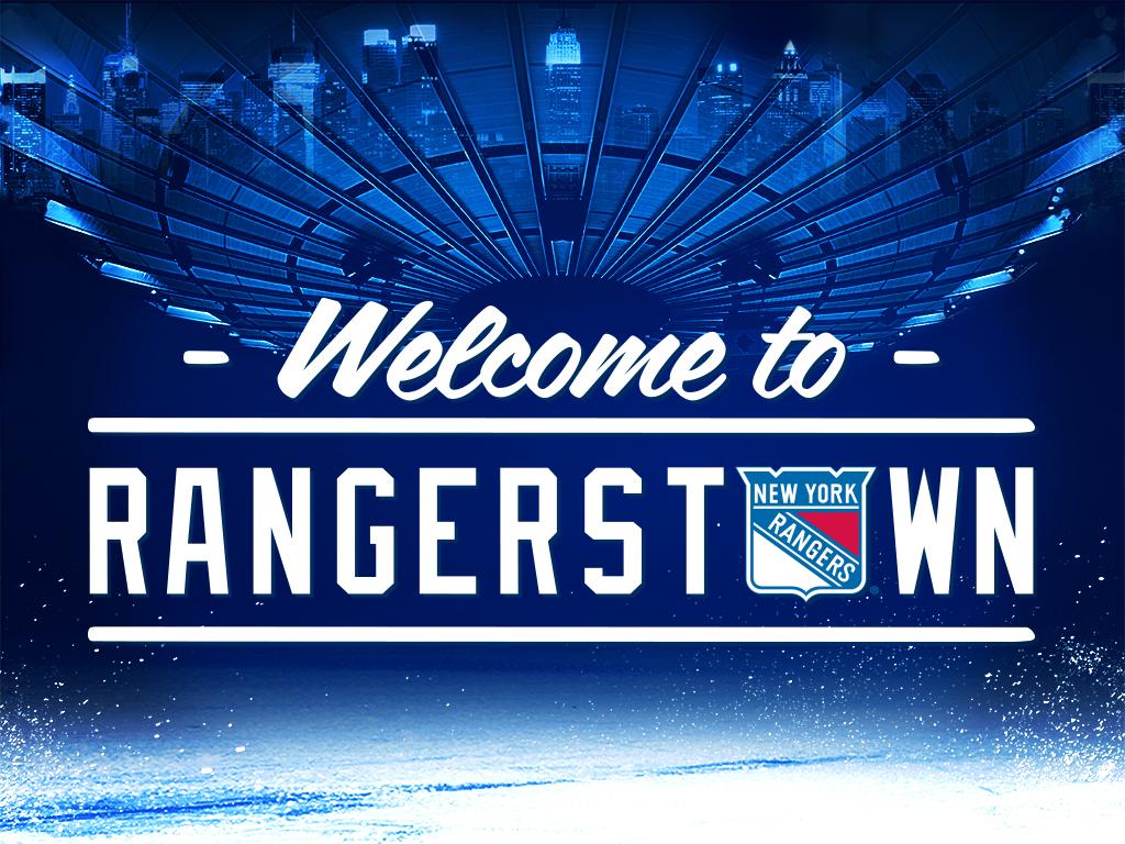 NewYork Rangers   Rangers Wallpaper   New York Rangers   Fan Zone 1024x768