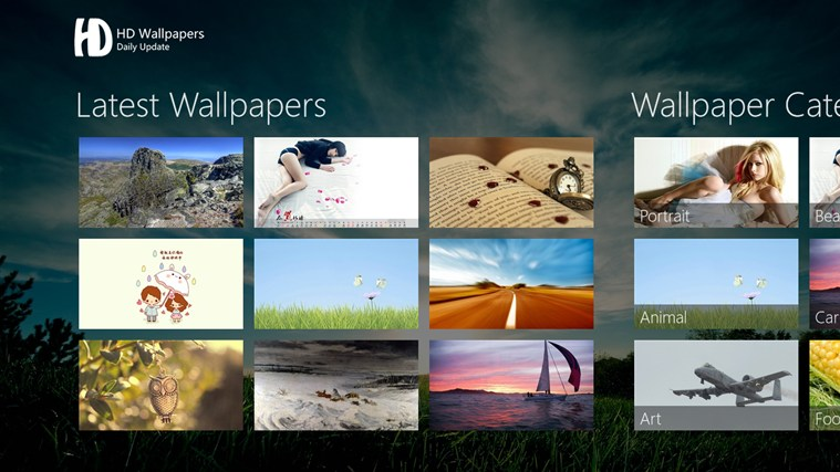 Where Are Windows 10 Wallpaper Stored