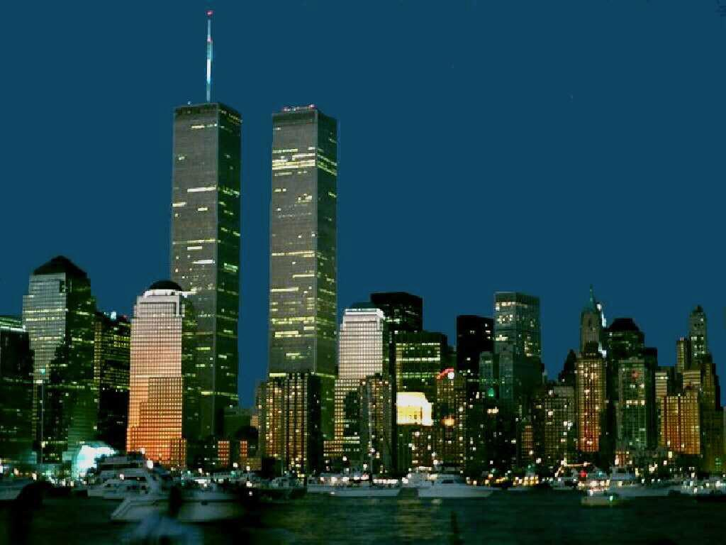 New York Skyline Wallpaper and Backgrounds (1024 x 768) - DeskPicture ...