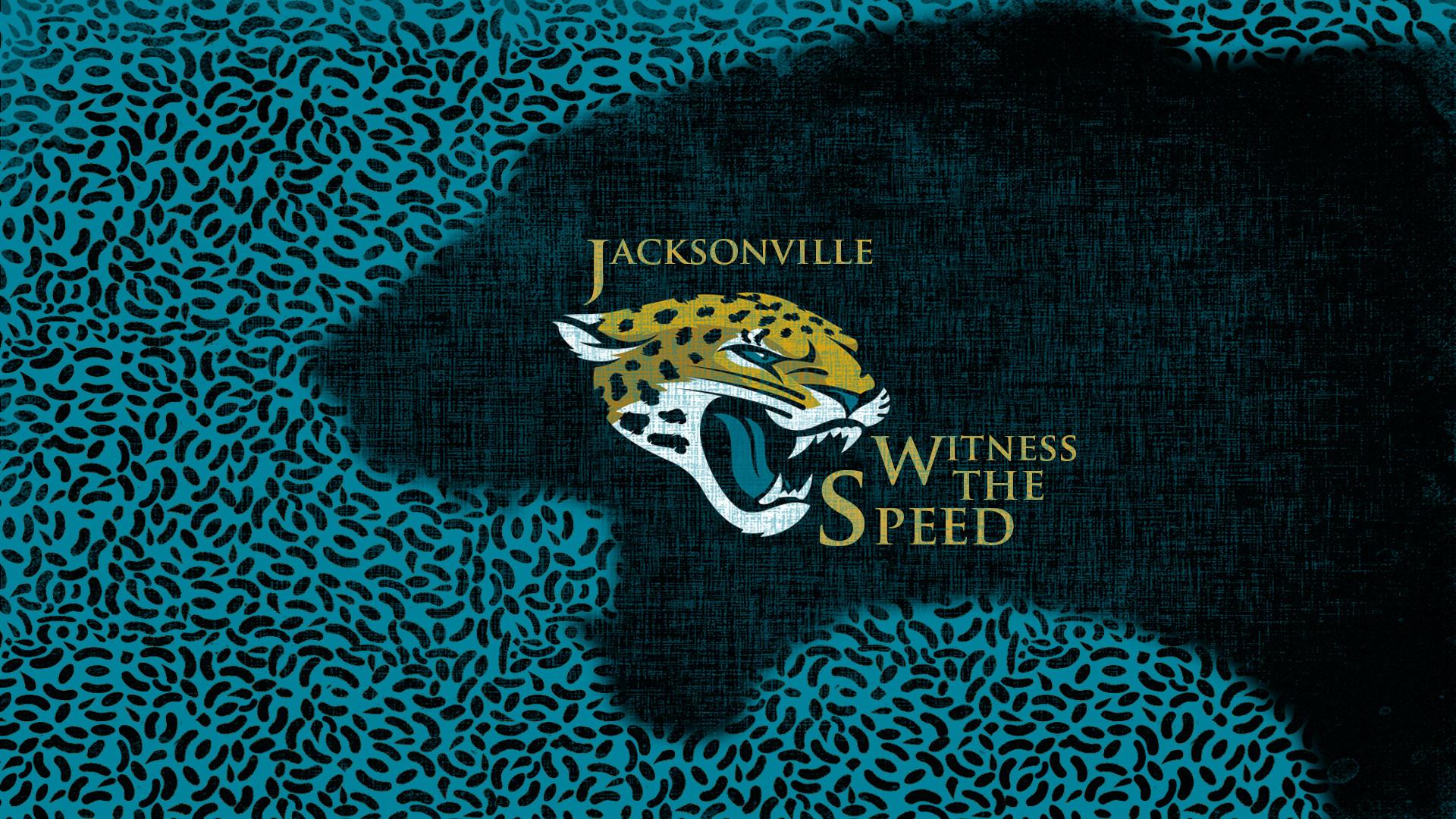 Jacksonville Jaguars 1920x1080