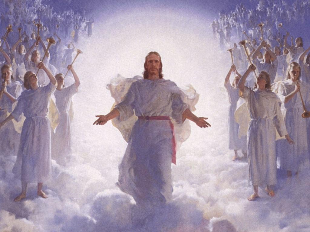 jesus christ wallpapers Desktop Backgrounds 1024x768