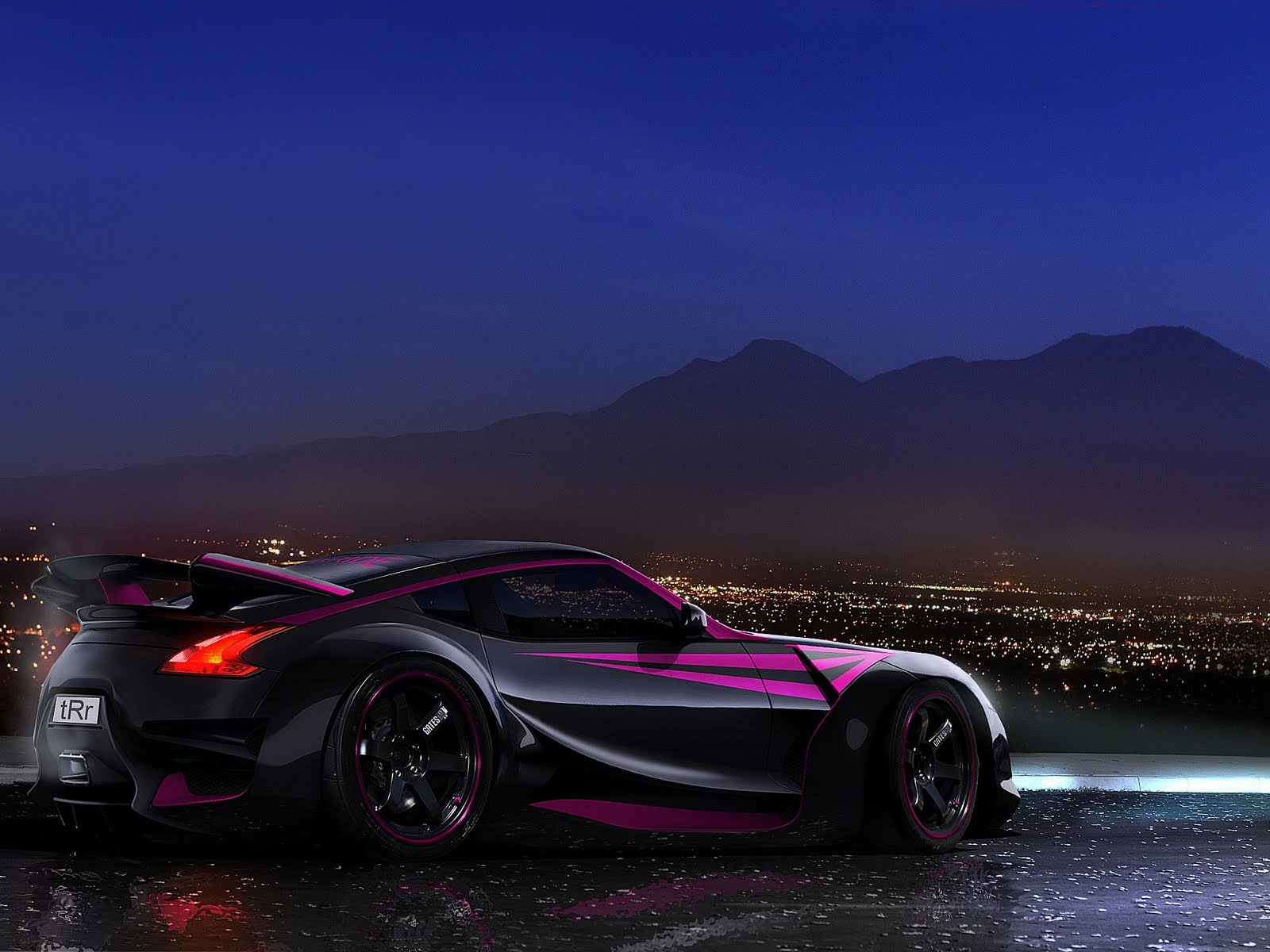 24 Cool Car Wallpapers International Pictures 1600x1200