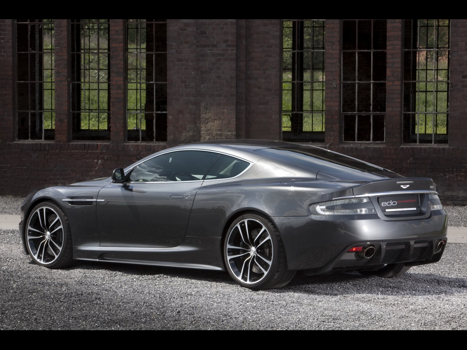 edo competition Aston Martin DB9 photos and wallpapers   tuningnews 1600x1200