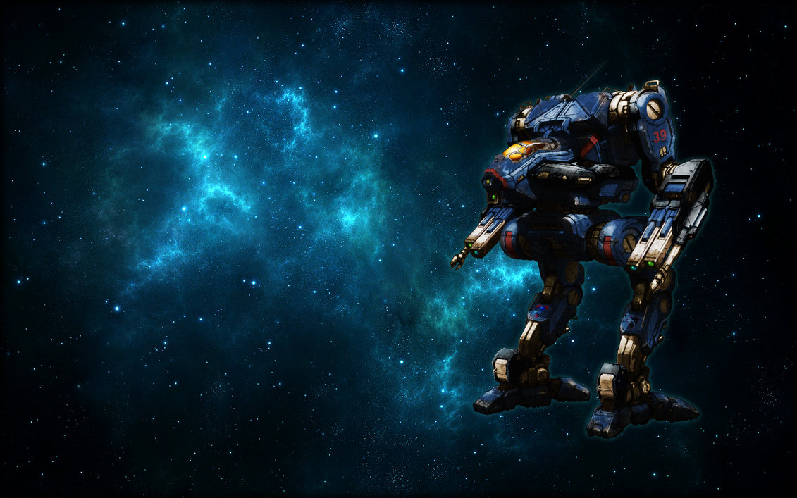 MWO Diamond Shark Stormcrow wallpaper by Odanan 1131x707