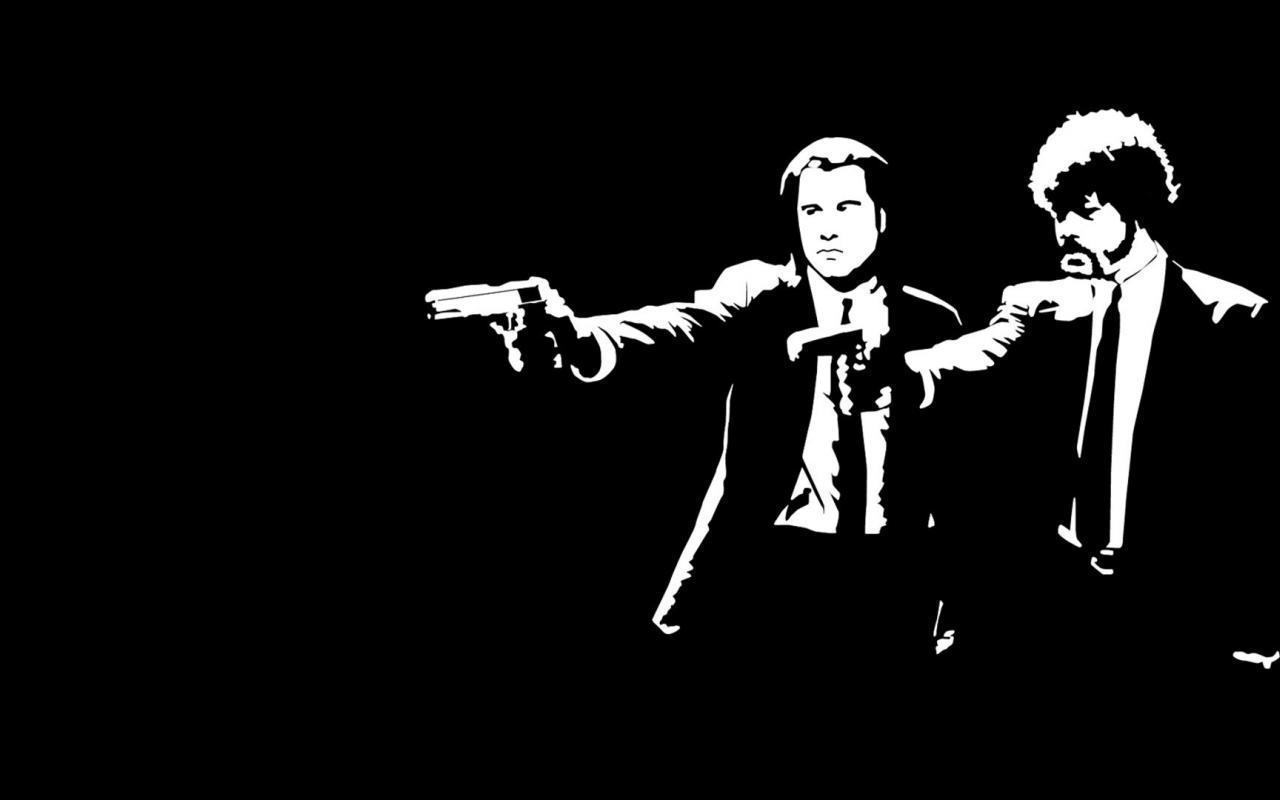 74 Quentin Tarantino Wallpaper On Wallpapersafari