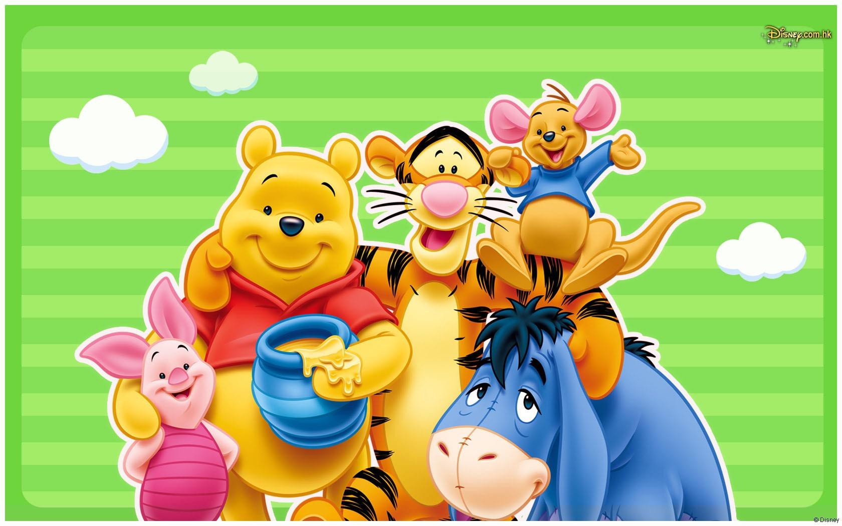 Disney Cartoon Desktop Wallpaper Download HD Wallpapers 1680x1050
