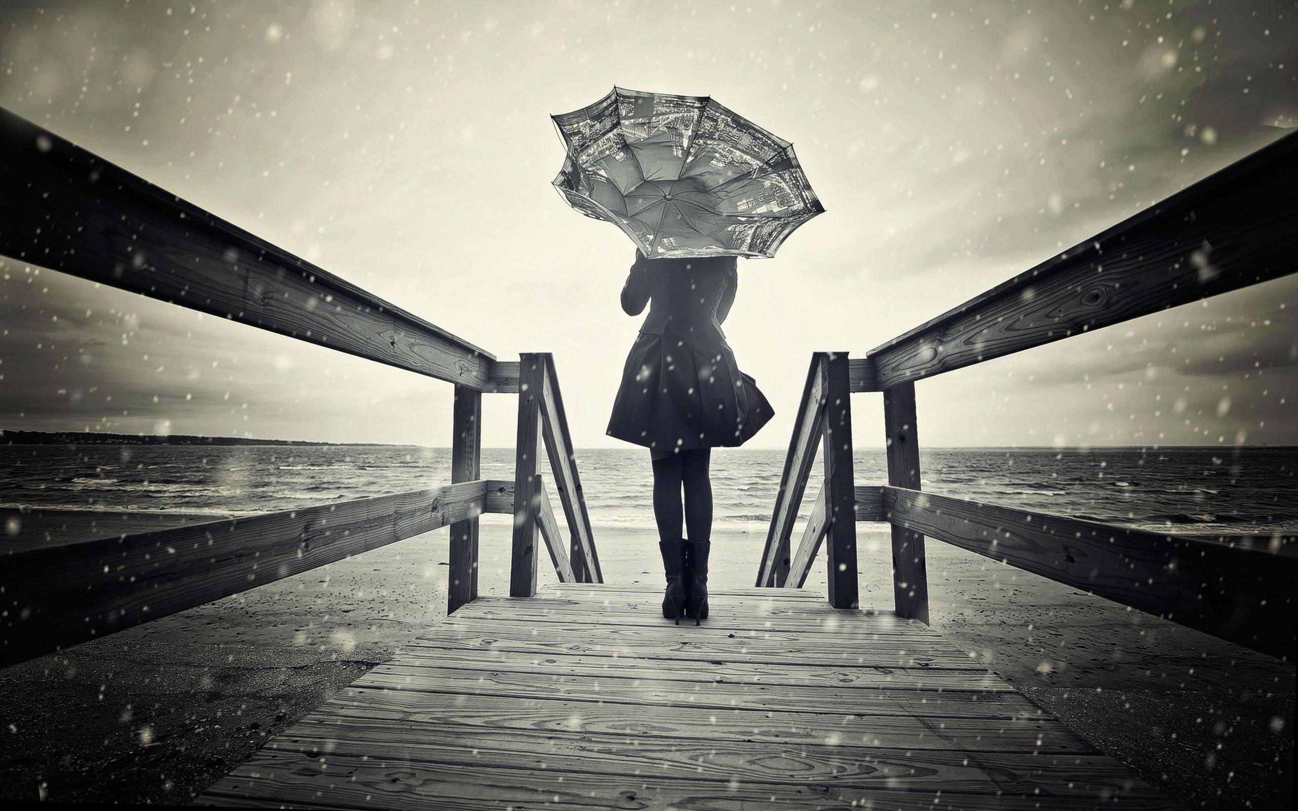 Loneliness Wallpapers - WallpaperSafari