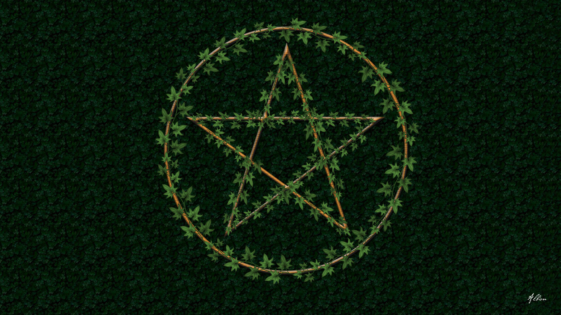Wiccan Screensavers and Wallpaper 67 images 1920x1080