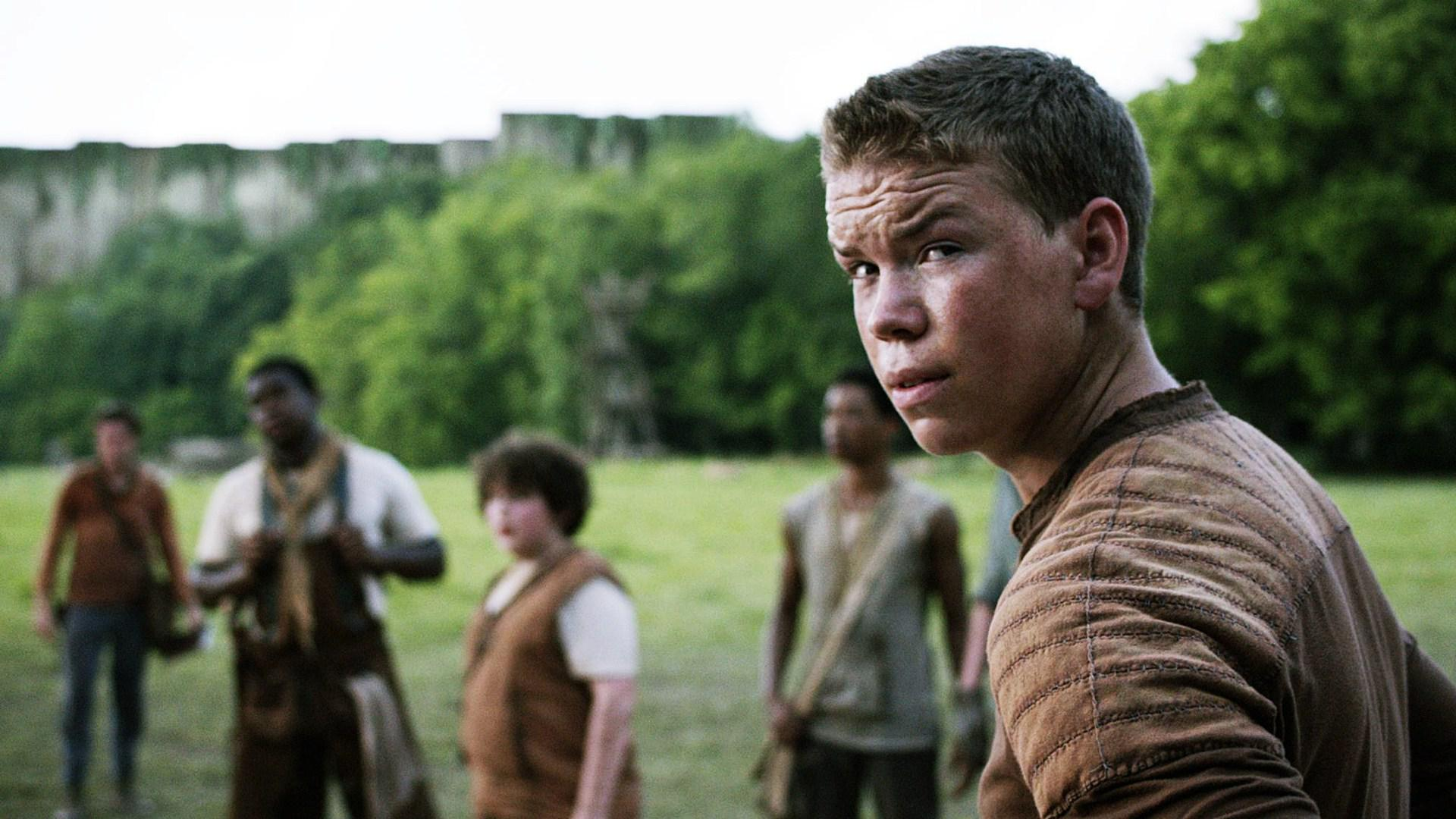 Will Poulter Wallpaper Full HD Pictures 1920x1080